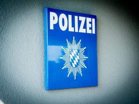 Symbolfoto Polizei. Foto: Pascal Höfig