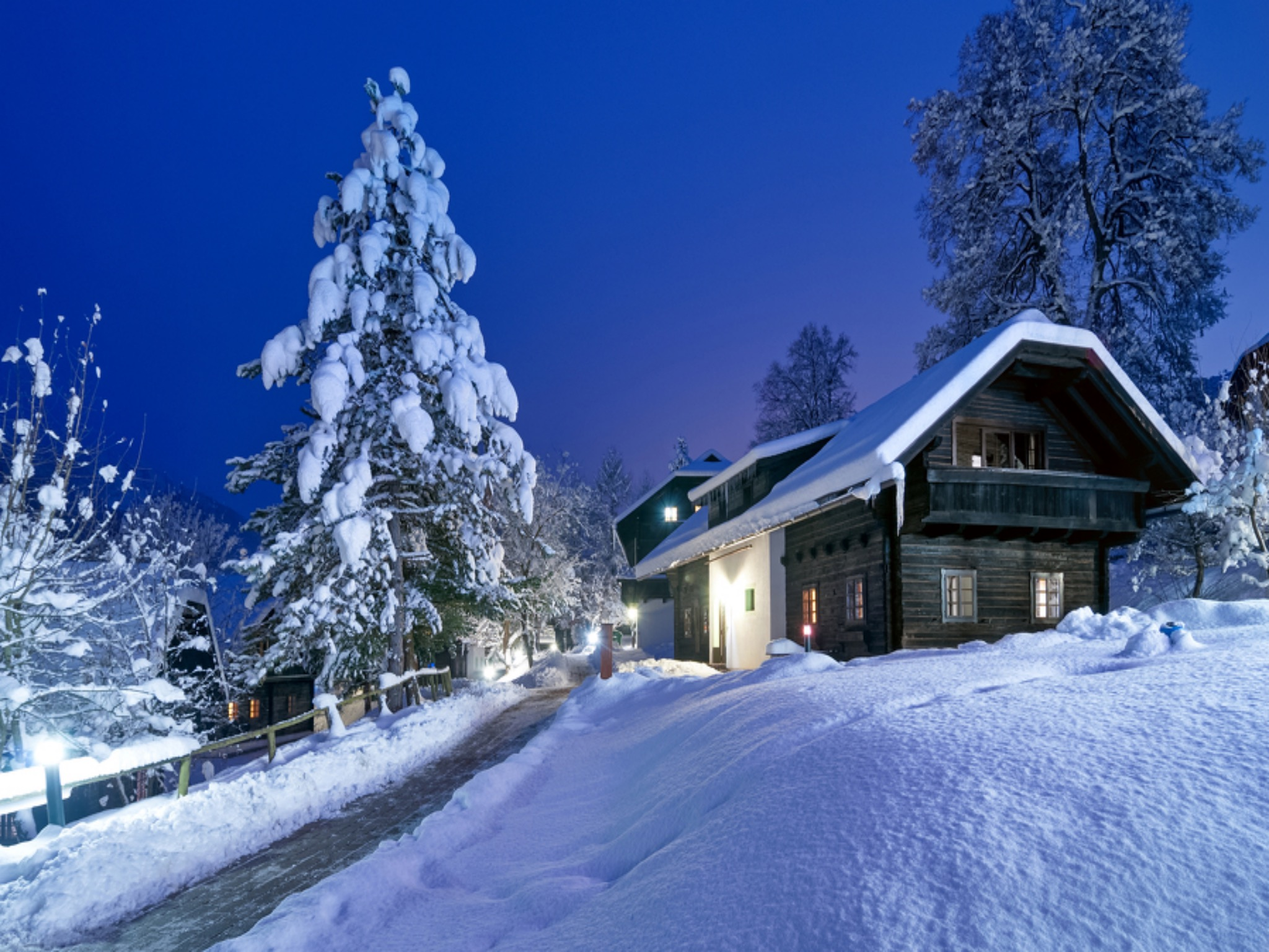 Skiurlaub im Hotel Naturel. Foto: Naturel Hotels & Resorts