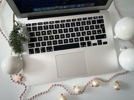 Symbolbild Laptop. Foto: Jessica Hänse