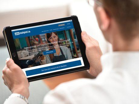 Als Top Arbeitgeber werden Unternehmen prominent auf der Startseite des Karriereportals jobs.mainpost.de präsentiert! Foto: Daniel Peter