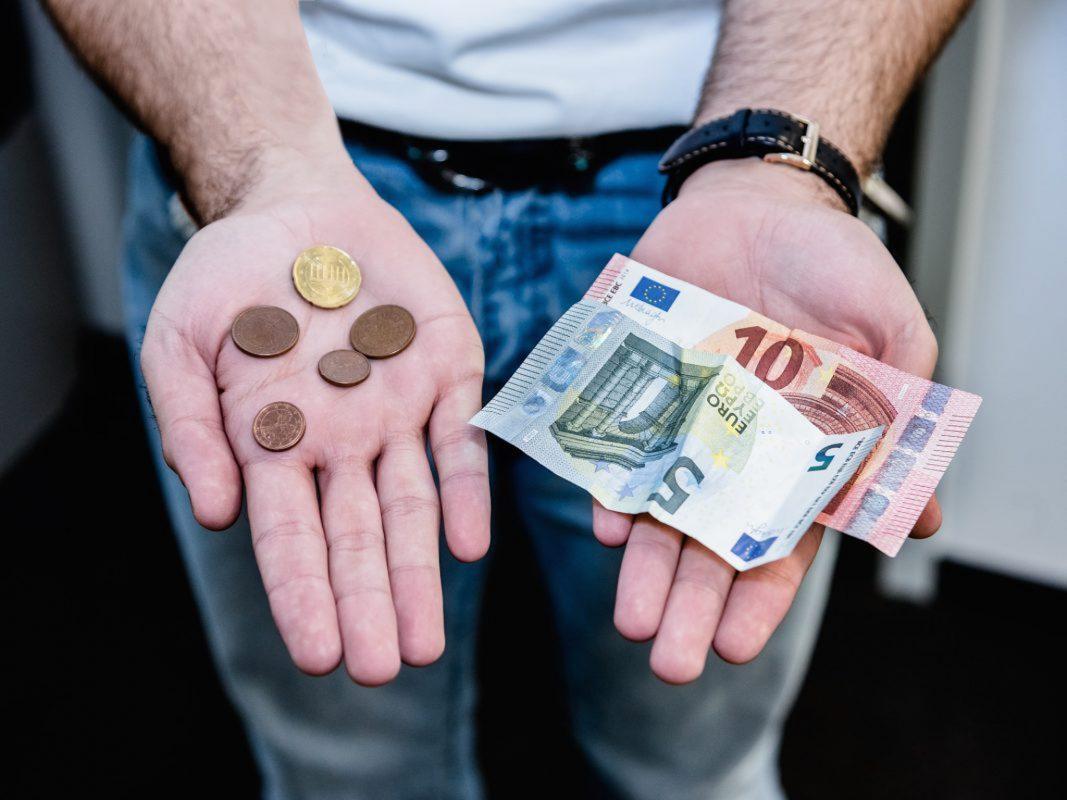Trading beschreibt den kurzfristigen Handel an Online-Börsen mit Währungen, Aktien, Rohstoffen. Foto: ascal Höfig
